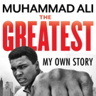 Muhammad Ali's THE GREATEST: MY OWN STORY Now Available in eBook