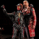 BWW Review: THE SCREWTAPE LETTERS, Park Theatre