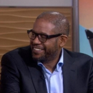 VIDEO: Forest Whitaker Says Broadway's HUGHIE 'Gave Me a Great Opportunity'