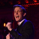 BWW Review: Benjamin Eakeley Dazzles with BROADWAY SWINGER at Feinstein's/54 Below