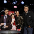 THIS IS US, THE VOICE Help Deliver Season of Historic Ratings Dominance for NBC