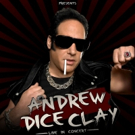 Andrew Dice Clay to Headline Comedy Leg of 2016 'Monster Energy Outbreak Tour', Beg. 5/7
