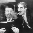 Newly-Discovered Marx Bros. Footage!
