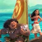 Lin-Manuel Miranda Already Part of the 'Disney Family'; All We Know About MOANA & More