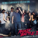 Celebrity Judges & Matchups Revealed for Comedy Central's JEFF ROSS PRESENTS ROAST BATTLE II: WAR OF THE WORDS