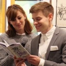 Photo Coverage: Andrew Keenan-Bolger & Kate Wetherhead Celebrate the Release of JACK AND LOUISA: ACT 2