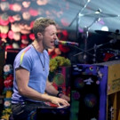 VIDEO: Chris Martin Chats Superbowl; Coldplay Perform 'Up & Up' on TONIGHT SHOW