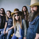 Blackberry Smoke Reveal 2016 Tour Dates