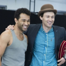 HOLIDAY INN's Corbin Bleu and More Set for BROADWAY IN BRYANT PARK Today