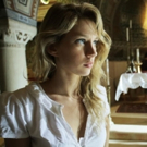 BWW Interview: JANE THE VIRGIN's Yael Grobglas Chats Unique Process of Shooting JERUZALEM