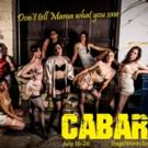 StageWorks Toronto to Stage CABARET at the George Ignatieff Theatre, July 16-26