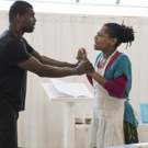 Photo Flash: In Rehearsals with CHIGGER FOOT BOYS at Tara Arts