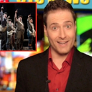 BWW TV Exclusive: CHEWING THE SCENERY- Randy Has the Latest Scoop on NEWSIES, GROUNDHOG DAY & More!