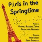 PARIS IN THE SPRINGTIME Now Available For The First Time On DVD