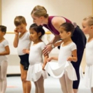 Dance with ABT's William J. Gillespie School at Segerstrom Center in 2016