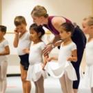 Dance with ABT's William J. Gillespie School at Segerstrom Center in 2016