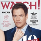 CBS's Official Publication WATCH! MAGAZINE to Celebrate 10-Year Anniversary