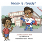 New Children's Book TEDDY IS READY! is Released