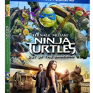 TEENAGE MUTANT NINJA TURTLES: OUT OF THE SHADOWS Coming to Blu-Ray U Digital HD