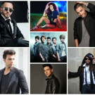 Additional Performers Announced for LATIN MUSIC AWARDS on TELEMUNDO, 10/8