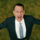 VIDEO: First Look - Tom Hanks Stars in A HOLOGRAM FOR THE KING