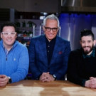 Food Network to Premiere New Competition Series COOKS VS. CONS, 3/17