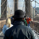 YUZIMA Struts Brooklyn Bridge Heights on 'Say What You Mean' Music Video