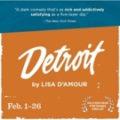 Dark Comedy DETROIT to Open Next Month at TheatreSquared