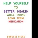 New Book Shares Author's Experiences With Medication