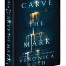 STAGE TUBE: 'Divergent' Author, Veronica Roth's New Book, CARVE THE MARK, Now Available for Pre Order