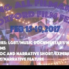 Oxford Film Festival Takes Part in 2016 NIGHT FOR NON PROFITS at Powerhouse