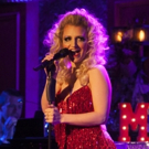 Photo Flash: Annaleigh Ashford Conjures Magic on New Year's Eve at Feinstein's/54 Below