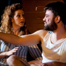BWW Review: DANNY AND THE DEEP BLUE SEA, Theatre N16, April 4 2016