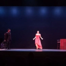 STAGE TUBE: BWW Introduces Catalina Cuervo as Maria de Buenos Aires
