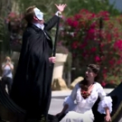 VIDEO: James Corden & THE PHANTOM OF THE OPERA Cast Perform on L.A. Crosswalk!