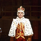 Official: Long May He Reign! Brian d'Arcy James Will Rejoin HAMILTON in April