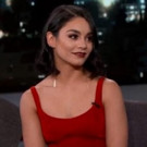 VIDEO: Vanessa Hudgens Reveals GREASE: LIVE Jitters: 'People Want You to Mess Up'