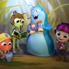 Jennifer Hudson & More Set for Second Season of Netflix Original Kid Series BEAT BUGS