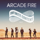 Arcade Fire To Bring 'Infinite Content' Tour Across North America