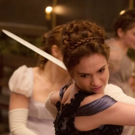 BWW Review: PRIDE AND PREJUDICE AND ZOMBIES Falls Flat