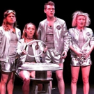 BWW Review: Robot Teammate's New Musical TURBULENCE! covers Fun-Loving Comic Territory