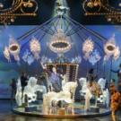 Stratford Festival's CAROUSEL Cast Recording Now Available