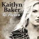Kaitlyn Baker Falls 'To Pieces' in New Song and Video