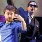 BWW Review: Daniel Radcliffe in Funny, Fascinating and Frightening PRIVACY