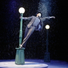 Photo Flash: First Look at North Shore Music Theatre's SINGIN' IN THE RAIN Photos