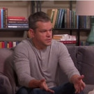 VIDEO: Matt Damon and Jimmy Kimmel go to Couples Therapy
