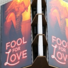 UP ON THE MARQUEE: FOOL FOR LOVE, Starring Nina Arianda, Sam Rockwell, and More