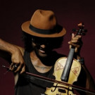 Hezron Chetty Presents TALES FROM THE VIOLIN at Alexander Upstairs