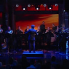 VIDEO: Gustavo Dudamel and L.A. Philharmonic Perform on LATE SHOW