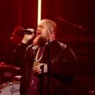 VIDEO: Rag'n'Bone Man Performs 'Human' on TONIGHT SHOW